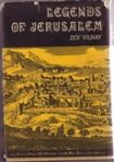 legends of jerusalem