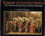 embassy to constanntinople