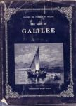 the land of galilee