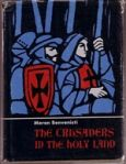 the crusaders in the holy land