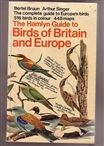 The Hamlyn guide to Birds of Britain