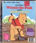 Vinnie the Pooh and the honey patch