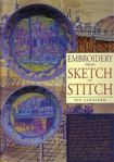embroidery from sketch to stitch