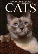The Pictorial Encyclopedia of Cats