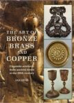the art of bronze brass and copper